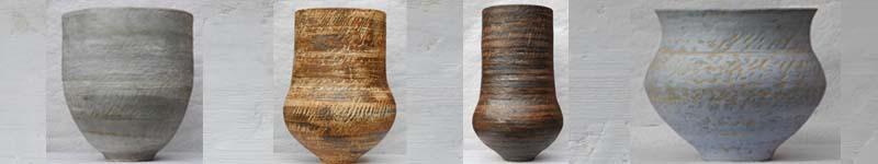 HELGA GEISSLER keramik